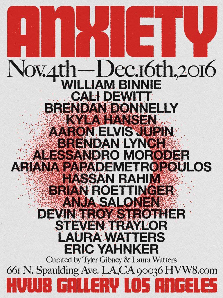 Attn. LA: Support the Homies – Nov. 4th.