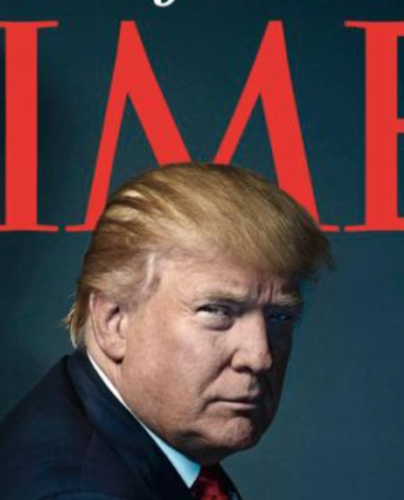 Person of the Year?