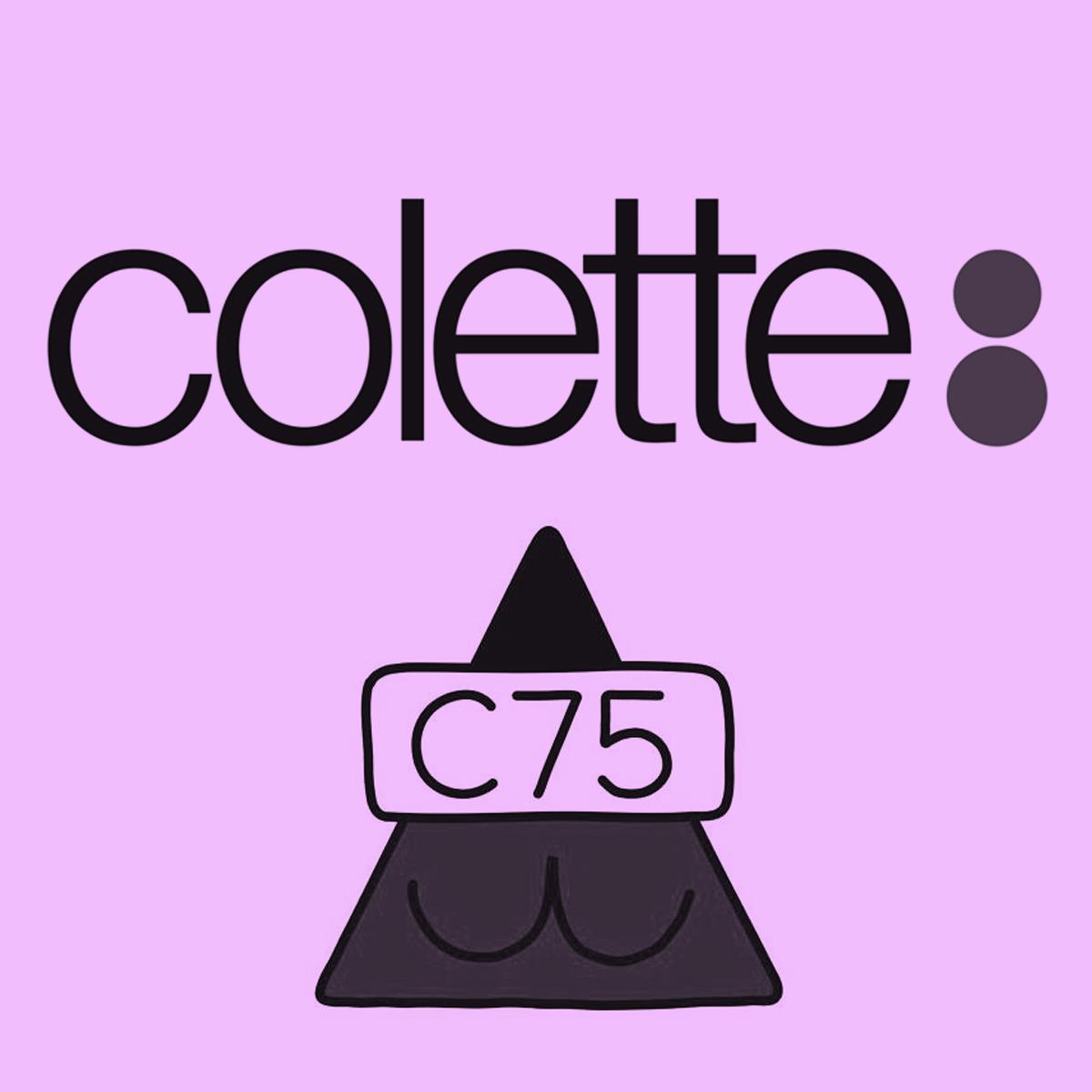 COLETTE_CLUB75